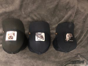 authentic goorin bros hats for Sale in Miami, FL