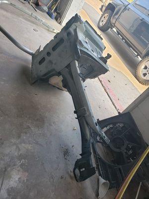 2014 Jeep Wrangler Sahara part for Sale in Arlington, TX