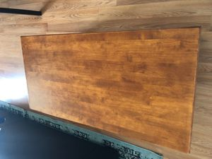 Brown Coffee Table for Sale in St. Louis, MO