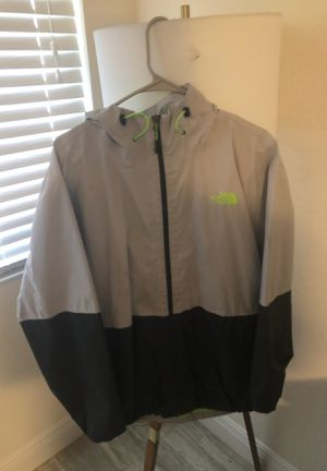 The North Face Rain Jacket for Sale in Lake Park, FL