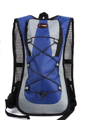 Hydration pack with 2L water bladder ( great for hiking) for Sale in Phoenix, AZ