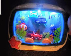 Baby Einstein song and motion Crib Toy for Sale in Roseville, MI