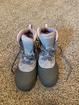 Eddie Bauer snow boots for Sale in Anchorage, AK