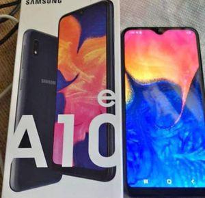 Ultimo telefono new Samsung Galaxy A10e last one for Sale in Los Angeles, CA