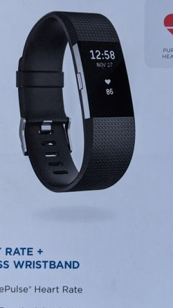 Fitbit Charge 2 for Sale in Newport Beach,  CA