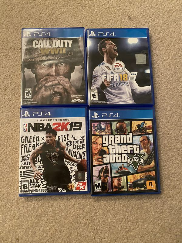 Ps4 Pro 1TB with 3 controllers + games