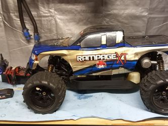 Redcat Rampage Xt Rc Truck for Sale in Miami,  FL