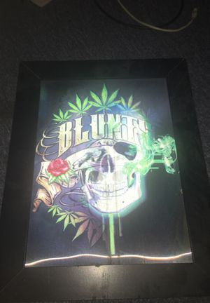 Weed poster for Sale in Auburn, ME