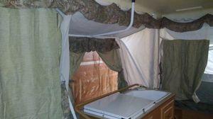 Coleman Pop up camper/camping for Sale in Boca Raton, FL