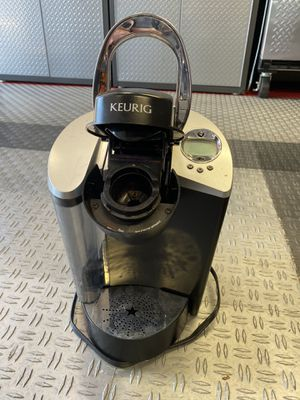 Keurig single serve coffee maker for Sale in Austin, TX