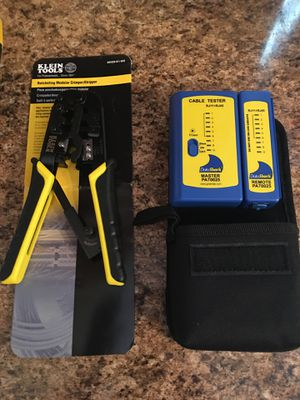 Klein tools for Sale in North Royalton, OH
