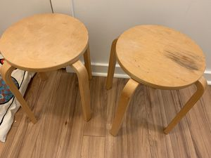 Stool tables for projects for Sale in Washington, DC