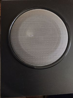 """Logitech X-530 5.1CH Surround Sound Speaker System """"Subwoofer Only"""" for Sale in Tampa, FL"""