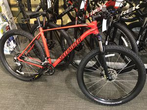 Specialized mountain bike compR for Sale in Pasadena, TX