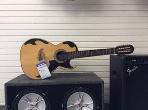 Gabbanelli Guitar for Sale in Houston, TX