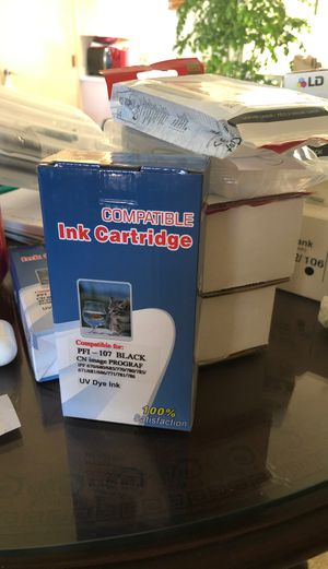 Printer ink for Sale in Fort McDowell, AZ