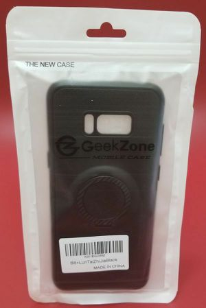 Samsung Galaxy S8 Plus Magnetic Hybrid Case for Sale in San Diego, CA