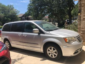 2011 Chrysler Town and Country for Sale in Selma, TX
