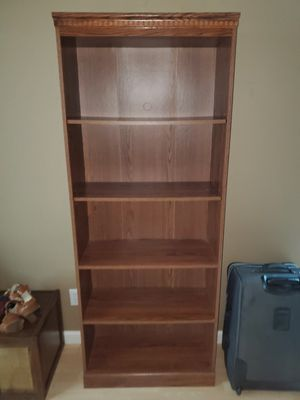 Tall bookshelves for Sale in Clovis, CA