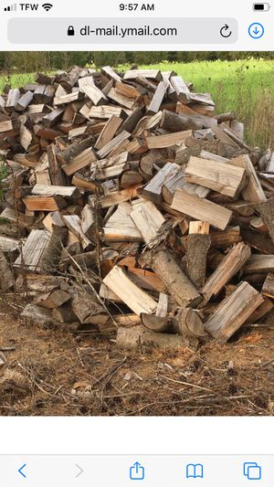 Fir firewood for Sale in Hillsboro, OR