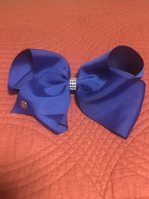 JoJo Siwa bows for Sale in Mather, CA
