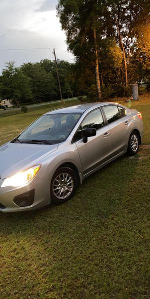 2013 Subaru Impreza for Sale in Savannah, GA
