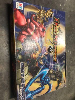 Board game duel masters for Sale in Deltona, FL