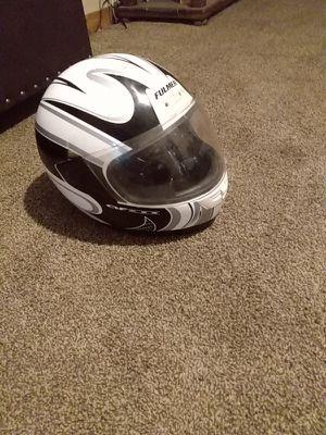 Nice motorcycle helmet for Sale in Bartlesville, OK