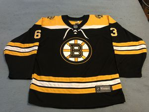 Boston Bruins Brad Marchand NHL jersey for Sale in Los Angeles, CA