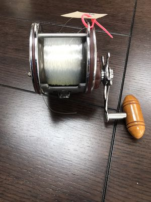 Fishing Reel - Penn Senator 113h - 4/0 for Sale in Rancho Cucamonga, CA