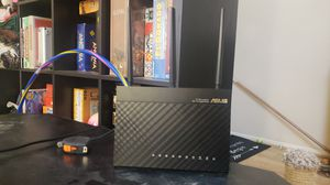 Asus AC1900 RT-AC68U Wifi Router for Sale in Irvine, CA