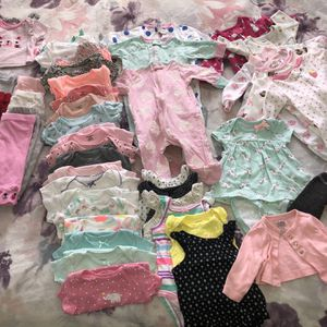 0/3 Months Baby Girl Clothing for Sale in Chandler, AZ
