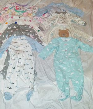 Baby Girl Clothes Bundle. 6-9 Months. MUST TAKE ALL! PICK UP/CASH ONLY. for Sale in Baytown, TX