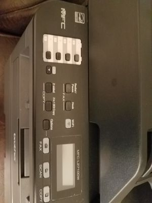 MINT!Brother MGC-L2710 All-in-one Laser Printer for Sale in Glen Cove, NY