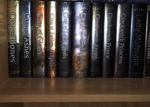 City of bones collection for Sale in Los Angeles, CA