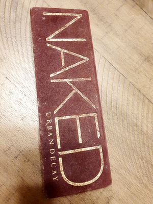 Naked eyeshadow palette for Sale in Edmonds, WA