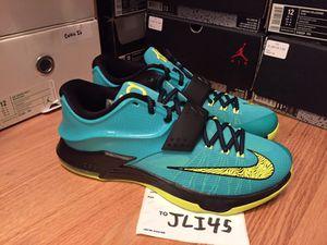 Nike kd Kevin Durant uprising 7 size 11 & 13 Jordan for Sale in Silver Spring, MD