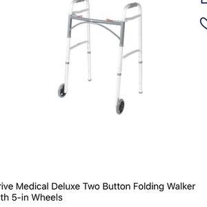 Medical Walker for Sale in Opa-locka, FL