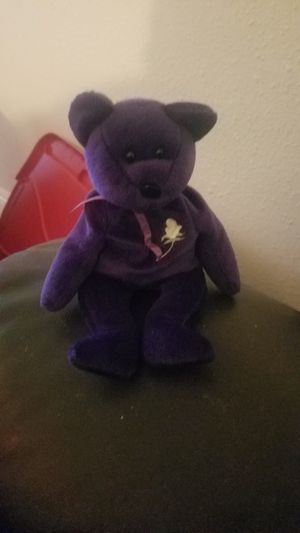 Princess Beanie Baby for Sale in Oceanside, CA