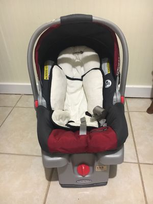 Car seat with base for Sale in Germantown, MD