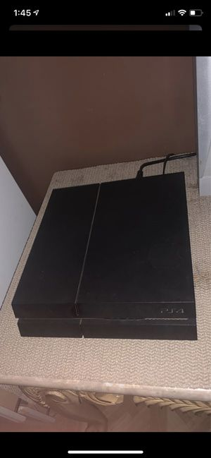 Ps4 trade or sell for Sale in Rialto, CA