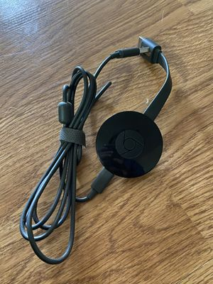 Chrome cast for Sale in East Greenwich, RI