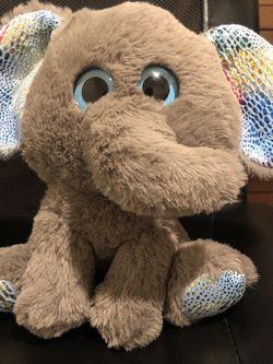 Stuffed Elephant for Sale in Westport,  MA