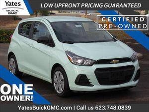 2017 Chevrolet Spark for Sale in Goodyear, AZ