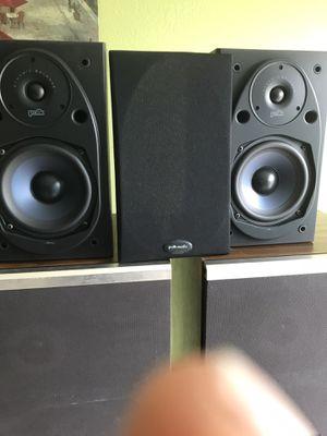 Polk audio for Sale in Grand Prairie, TX