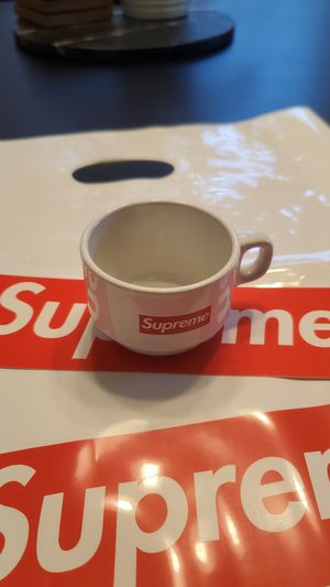 Supreme Espresso Cup for Sale in Beaverton, OR