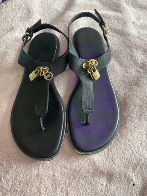 Michael Kors sandals for Sale in Maumelle, AR