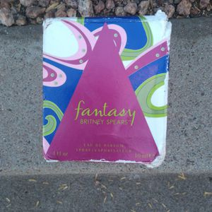 fantasy Britney Spears Perfume for Sale in Mesa, AZ