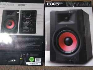 Bx5d3 ma audio for Sale in Nashville, TN