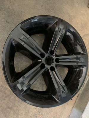 Challenger / charger wheel skins for Sale in Oak Grove, KY
